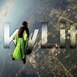 SkyLife Title